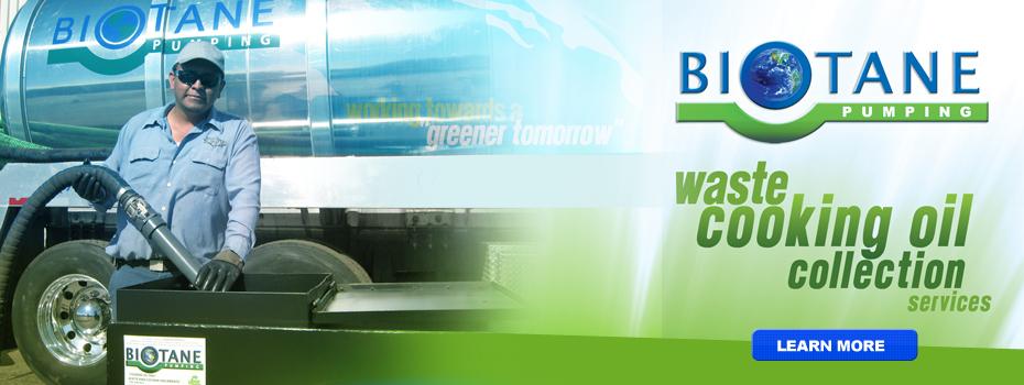 Biotane Pumping